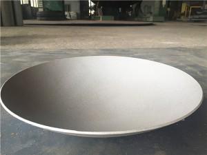 Spherical Dish End