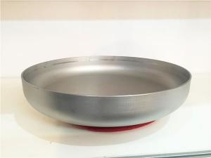 Torispherical Dish Head for Pressure Vessel